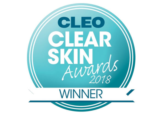 CLEO Clear Skin Awards 2018